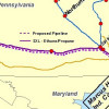 Sunoco Logistics Mariner East Phase 2 Pipeline