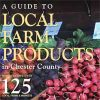 Local farms & products